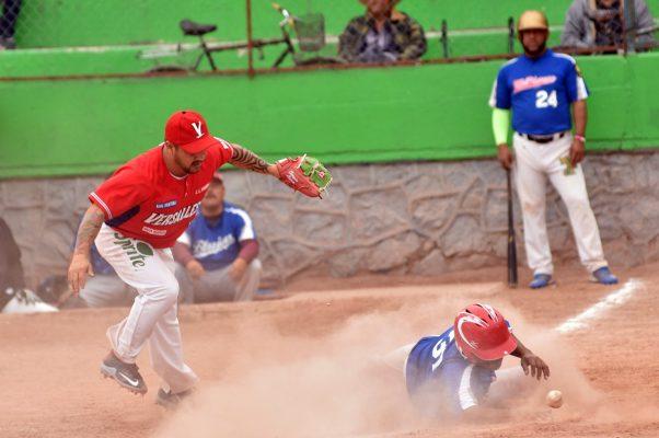 Se jugará la gran final de la Liga Ranchera de Beisbol de Lerdo