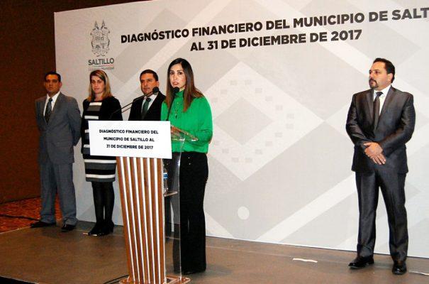 Irregularidades financieras por 547.6 mdp dejó Isidro López en Saltillo