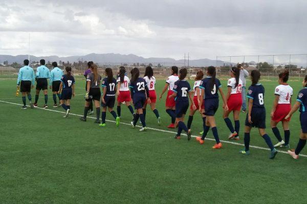 El equipo se encuentra motivado para recibir al equipo de la Universidad Autónoma de La Laguna de Torreón el próximo 10 de febrero e iniciar la segunda vuelta del certamen