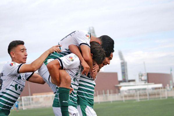 Guerreritos reciben al León este sábado en partido del Torneo Sub 15.