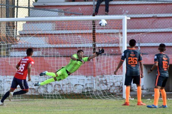 Constructores de GP derrota 3-0 a Cimarrones de Sonora