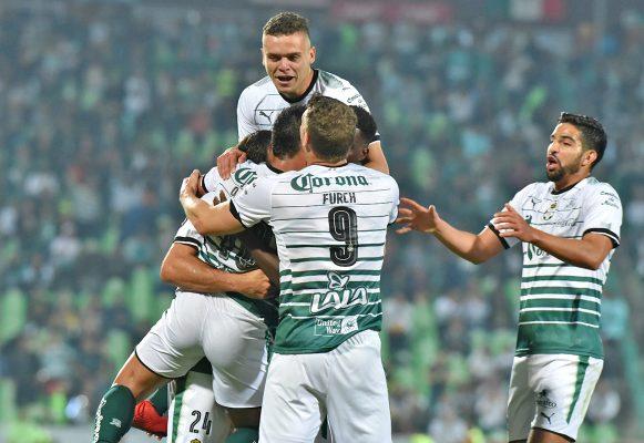 Santos recibe a Xolos, con la encomienda de seguir sumando