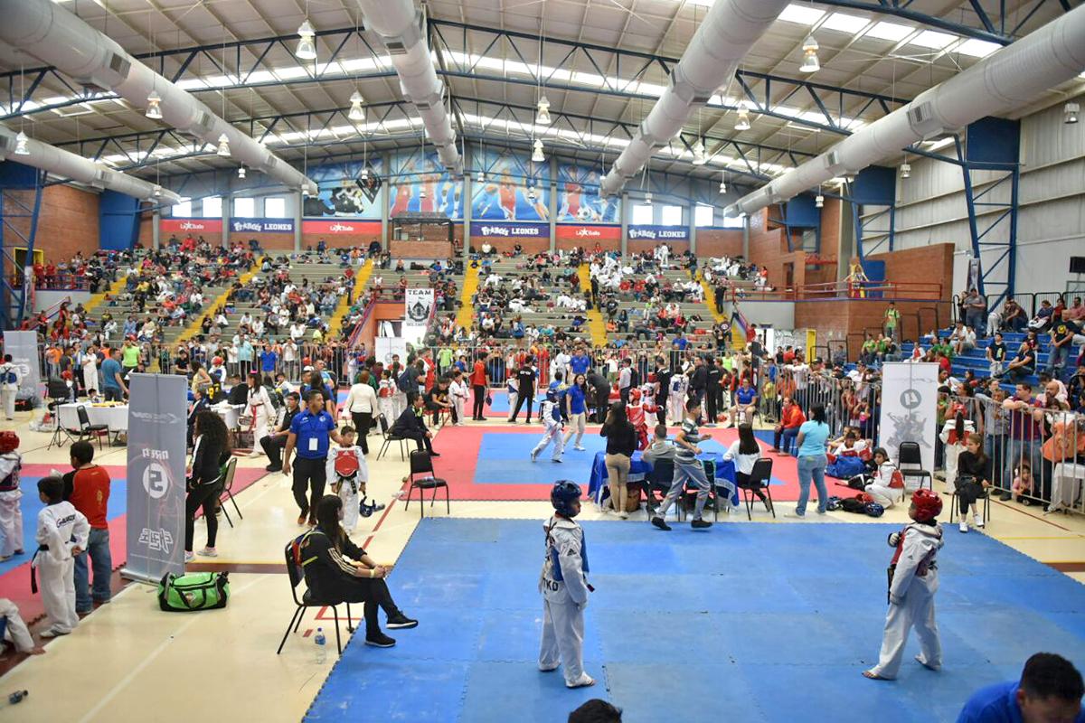 Acudieron equipos de Querétaro, Zacatecas, Durango, Nuevo León, Coahuila, Tamaulipas, San Luis Potosí, Chihuahua y de la Comarca Lagunera.