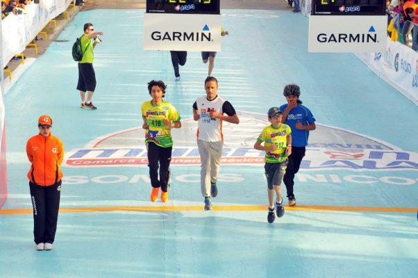 Todo listo para la 3° edición del Mini Maratón Lala