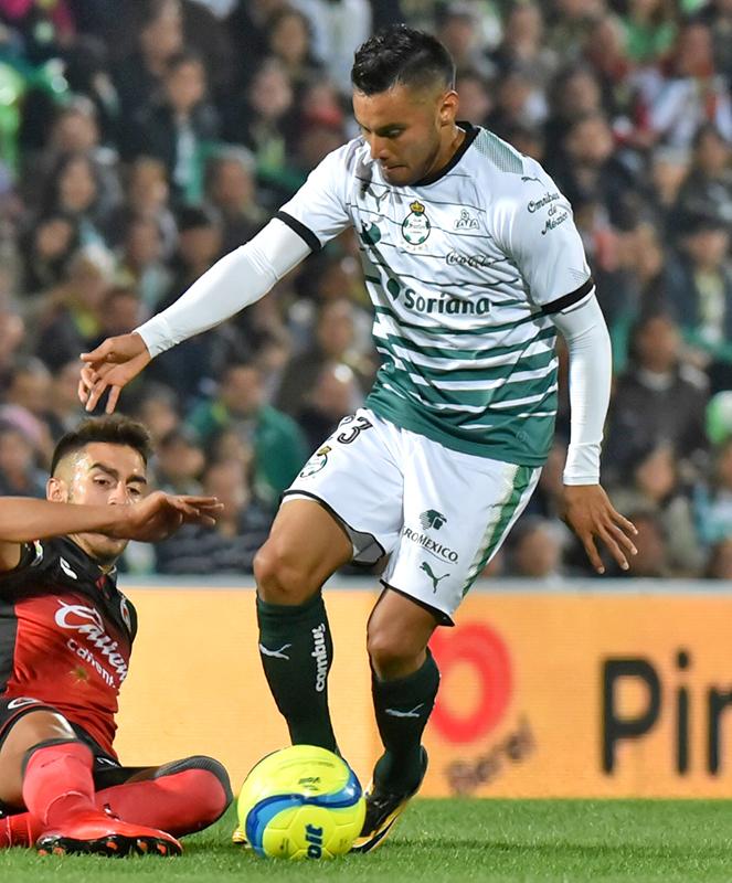 Será un duelo especial para el 'Gallito' Vázquez al enfrentar a su exequipo.