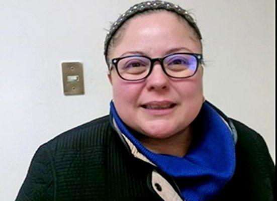 Verónica Villarreal, directora de la Facultad de Administración y Contaduría.