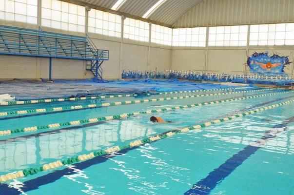 Bucaneros convoca a sus cursos de natación en la UDT