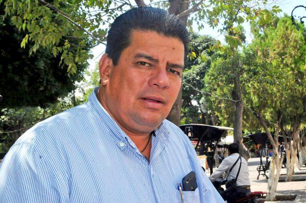 ).- Raúl Villegas Morales forma parte del preregistro en el Distrito XIII por el PAN.