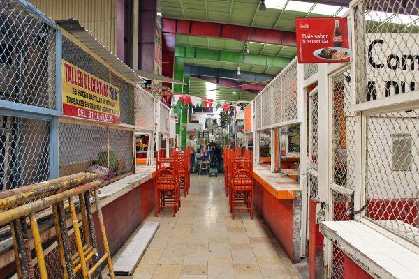Remodelación del Mercado Juárez atraerá más visitantes