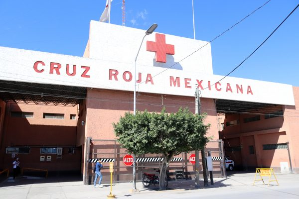 Se ha perdido la cultura de ayudar a la Cruz Roja