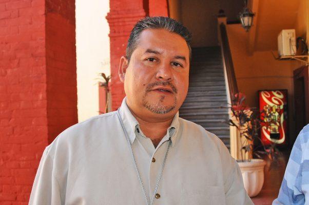 Ismael Parra fue removido del Sistema de Alerta Vecinal