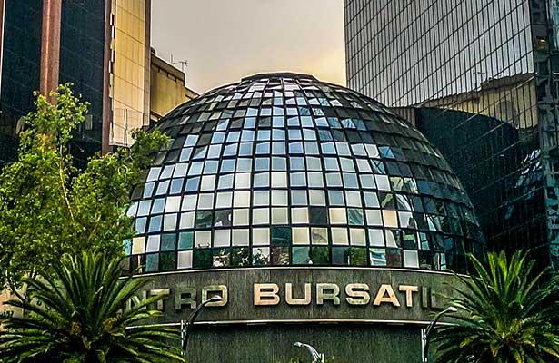 Bolsa Mexicana cae 0.21% tras decisión de la Reserva Federal en EU