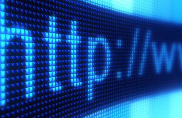 Desmantelan dos centros de distribución de contenidos web