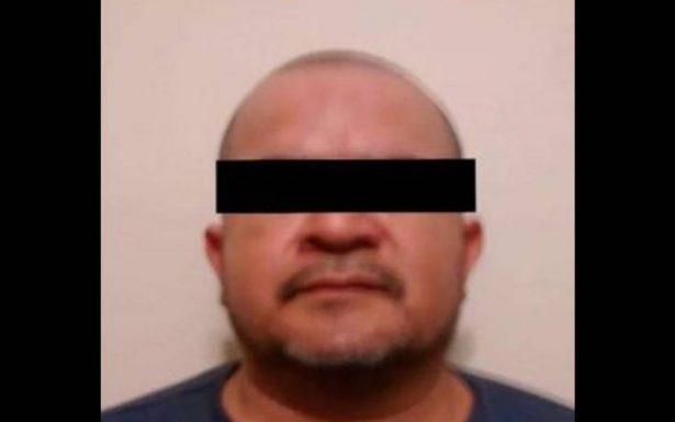 """Detienen a """"El Pájaro,"""" principal operador de los Beltrán Leyva en La Paz"""