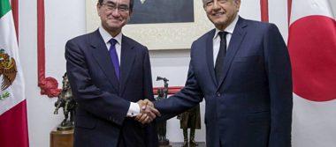 Japón aumentará inversiones en industria automotriz de México