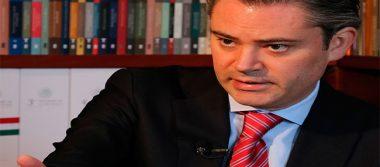 La Reforma educativa depende de la voluntad política: Aurelio Nuño