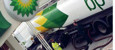 La compañía BP surtirá gas natural a ocho estados del país