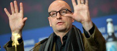 El director Steven Soderbergh presentó en la Berlinale película grabada con iPhone