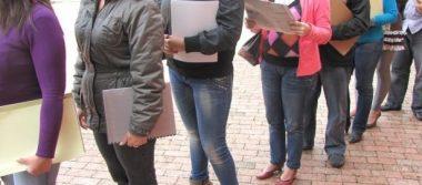 Informalidad laboral en México baja en abril y desempleo se ubica al 3.6%