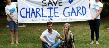 Charile Gard, el frágil bebé de Londres morirá con enfermos terminales