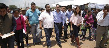 Modernizarán carreteras en Ezequiel Montes