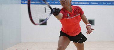 Adiós tetracampeonato. Paola Longoria pierde el Mundial de Raquetbol