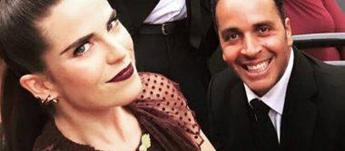 Haber tenido una relación sentimental con Karla no me hace un violador: Gustavo Loza