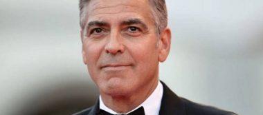 """George Clooney regresa a la dirección con el thriller """"Echo"""""""