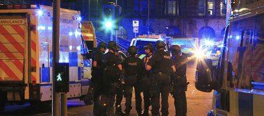 Confirma embajador que no hay mexicanos heridos, tras ataque en Manchester