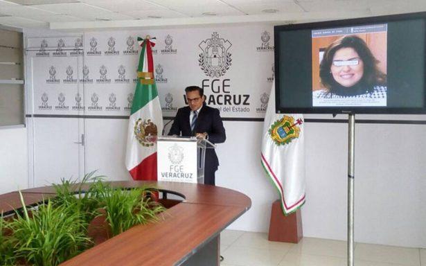 Veracruz pide a PGR emitir ficha roja para detener a excuñada de AMLO
