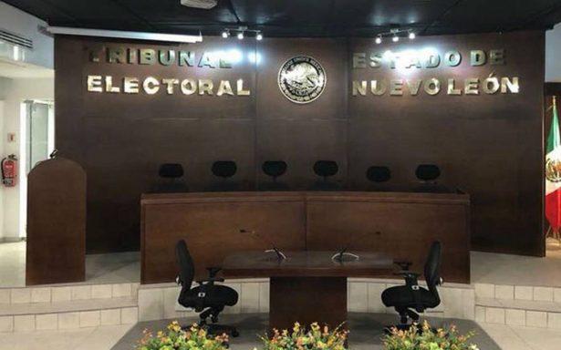 Tras larga discusión en Tribunal, alcaldías de Monterrey y Guadalupe pasan del PAN al PRI