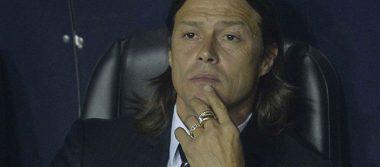 Gignac, el mejor jugador de la Liga mexicana: Almeyda