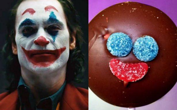 ¿Es una paleta payaso, es Cepillín? No, son ¡los memes del nuevo Joker!