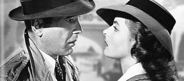 Casablanca, considerada una obra icónica