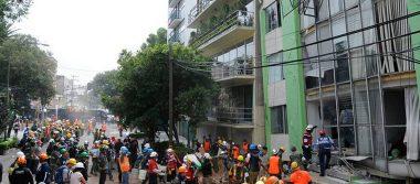 Sheinbaum anunciará plan de reconstrucción el próximo 19 de septiembre