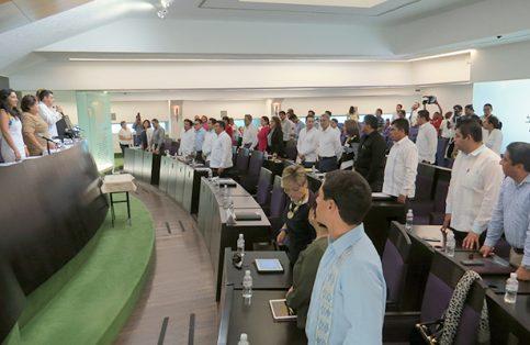 Congreso de Campeche elige nuevo ombudsman