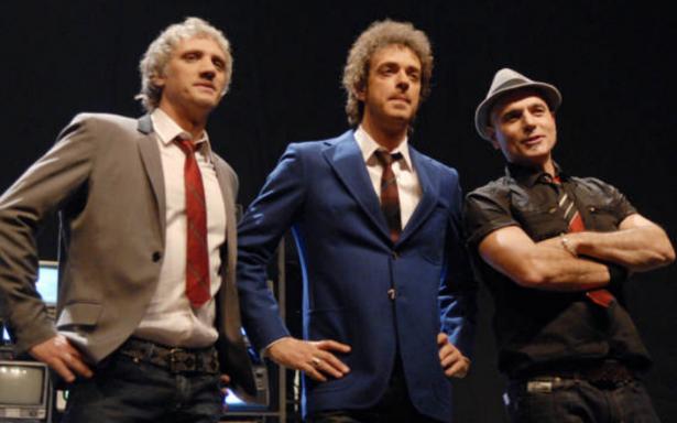 La esquina que vio nacer a Soda Stereo en Buenos Aires ya tiene nombre
