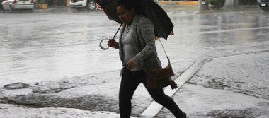 Pronostican potencial de tormentas fuertes en el noreste del país