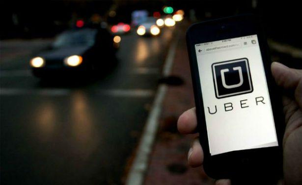 Usan Uber para distribuir armas y drogas en Cd. Juárez
