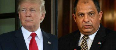 Trump, Maduro y mandatarios del mundo apoyan a México tras sismo