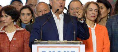 """Duque anuncia """"correcciones"""" a pacto de paz con FARC"""