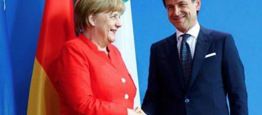 Angela Merkel acepta ultimátum sobre migrantes