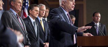 Nuevo fracaso de republicanos en Senado para reemplazar Obamacare