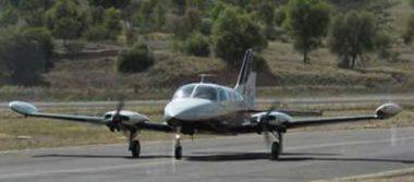 Arrendadora de avioneta para AMLO hace donaciones a campaña de Javier Gándara