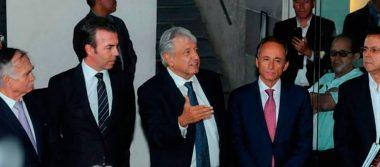 Seguirán las inversiones para convertir a México en potencia: López Obrador