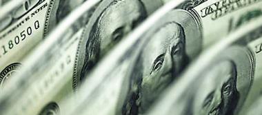 Peso avanza frente al dólar, se ofrece hasta en $18.85 en bancos capitalinos