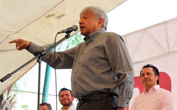 """Los inversionistas """"no le creen"""" a AMLO: Marco Oviedo"""