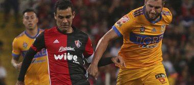 Rafa Márquez jugará su último partido en el Jalisco