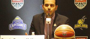 La Liga Nacional de Baloncesto Profesional se consolidó con el ingreso de cuatro equipos más a sus filas.