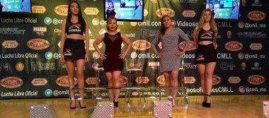 Princesa Sugehit y La Seductora apuestan cabelleras en el aniversario número 62 de la Arena México